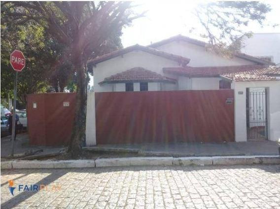 Casa Para Alugar No Brooklin 202 M - Ca0349