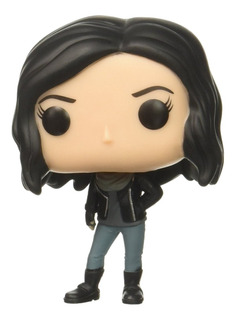 Funko Pop Marvel Jessica Jones Jessica Jones