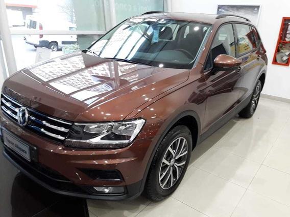 Volkswagen Tiguan Allsp 0km 2020 1.4 Tsi Trendl150cv Dsg Jm