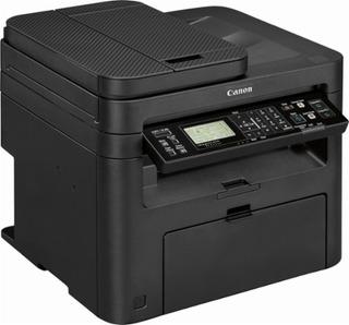 Oferta!!! Impresora A4 Laser Canon Mf264dw