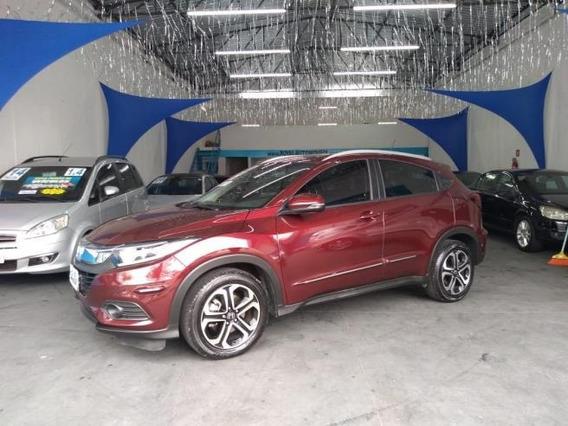 Honda Hr-v Exl 1.8 Flexone Flex Automático