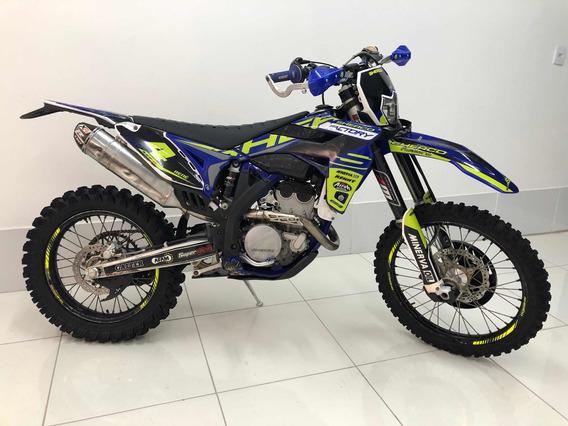 Sherco Racing Sef-r 300