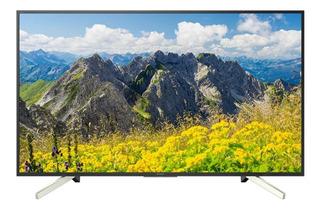 """Smart TV Sony 4K 65"""" KD-65X750F"""