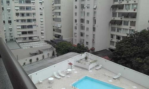 Imagem 1 de 15 de Oportunidade Copacabana!!!! - Cpfl10022