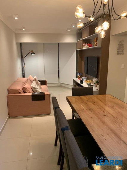 Apartamento - Brooklin - Sp - 595051