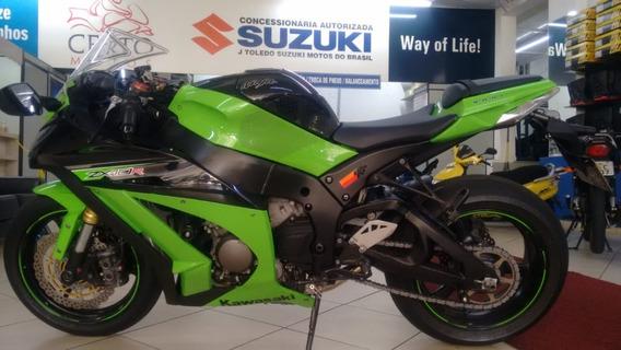 Kawasaki Zx-10r - 2013