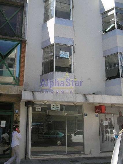 Prédio Para Alugar, 170 M² Por R$ 5.000,00 - Condomínio Centro Comercial Alphaville - Barueri/sp - Pr0037