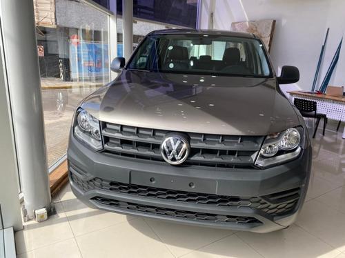 Imagen 1 de 15 de Volkswagen Amarok Comfort 0km Entrega Inmediata Vw2
