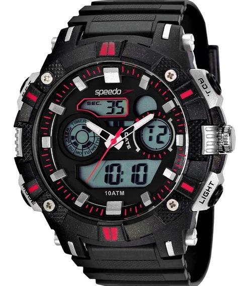 Relógio Speedo Masculino 11018g0evnp1