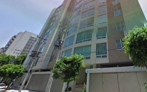 Hermoso Penthouse De Remate Bancario Insurgentes Cuicuilco