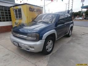 Chevrolet Trailblazer 4x2