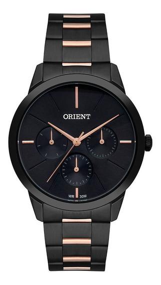 Relógio Feminino Orient Eternal Ftssm049-p1pr
