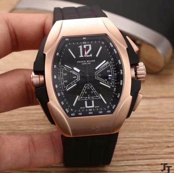 Reloj Richard Mille
