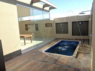Casa Para Venda, 3 Dormitórios, Gaivota Ii - São José Do Rio Preto - 1476