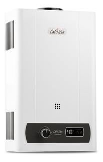 Calentador De Paso Tipo Instantáneo Calorex Coxdpi-07 B