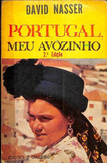David Nasser - Portugal - Meu Avôzinho - Autografado