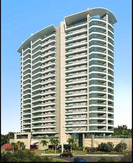 Apartamento Em Ponta Negra, Manaus/am De 152m² 3 Quartos À Venda Por R$ 880.000,00 - Ap583451