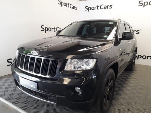 Jeep Grand Cherokee Limited 4x4 At 2013 Sport Cars