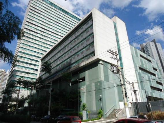 Sala À Venda, 73 M² Por R$ 435.000 - Jardim Caboré - São Paulo/sp - Sa0058