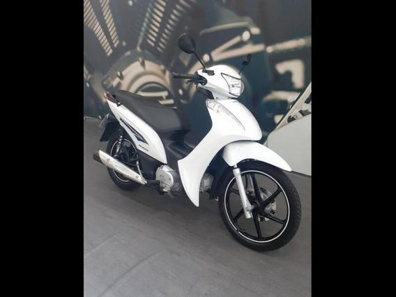Honda Biz 125 Rua