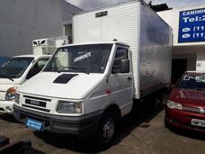 Iveco 3510 2003 Bau + Caminhonete