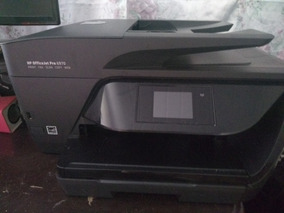 Empressora Hp Officejet Pro 6970
