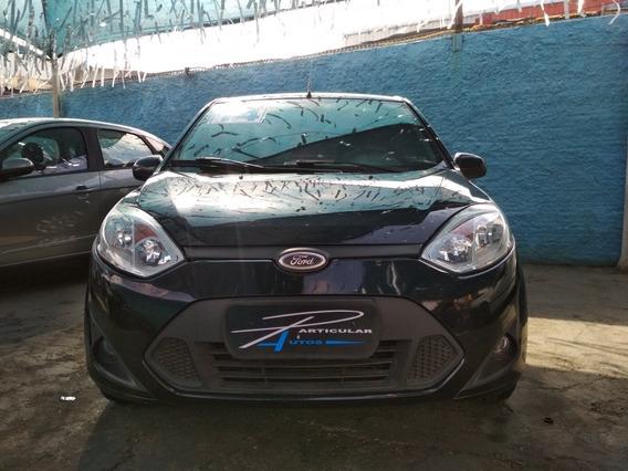 Ford Fiesta Sedan Se 1.6 Flex 8v 4p Completo 2014