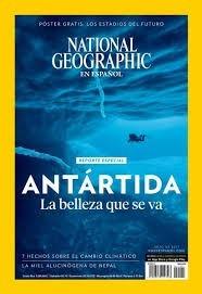 Revista National Geographic Julio 2017 Digital En Español