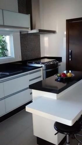 Casa Com 3 Dormitórios À Venda, 300 M² Por R$ 950.000,00 - Residencial Village Dahma Rio Preto Ii - São José Do Rio Preto/sp - Ca7367
