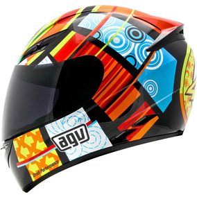 Capacete Agv K-3 Elements - 61