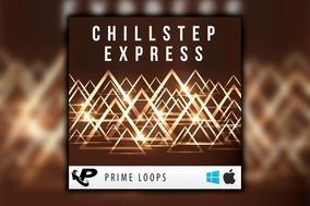 Pacote Samples Prime Loops - Chillstep Express Wav