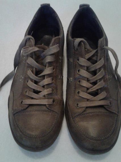 Zapatos Casuales Talla 42