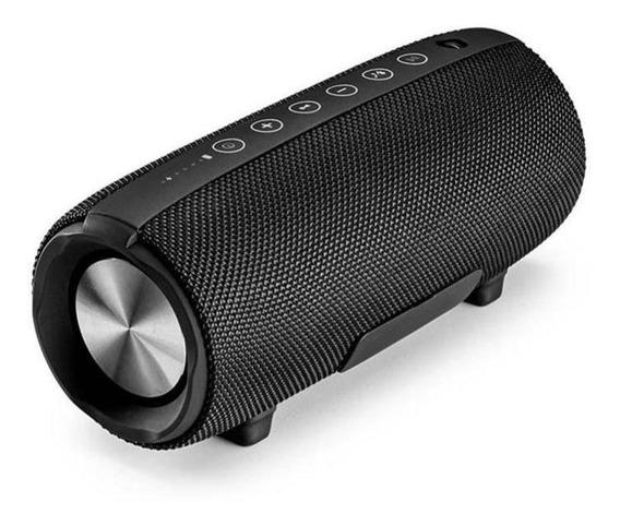 Caixa De Som Portátil Pulse Sp356 Speaker Energy 30w Rms