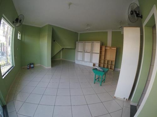 Sala Para Alugar, 45 M² Por R$ 1.500,00/mês - Antônio Zanaga Ii - Americana/sp - Sa0175