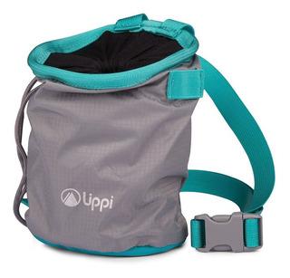 Magneciero Unisex B-light Chalk Bag Gris Lippi