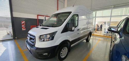 Ford Transit 2.2 Furgon Mediano 350m 2020