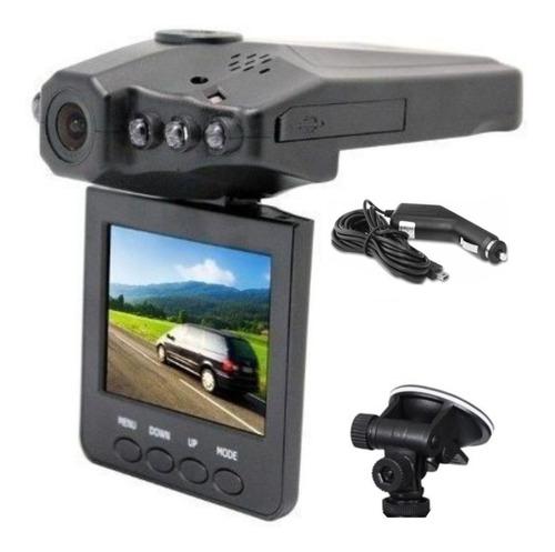 Camera Filmadora Automotiva Veicular Hd Dvr Tela 2.5