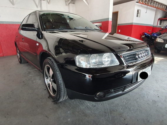 Audi 2005 1.8 Aspirado Couro Completo