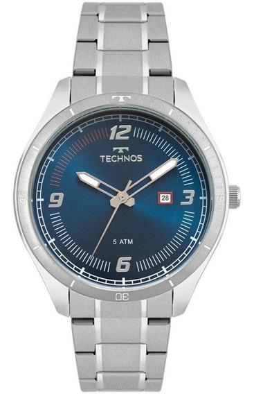 Relógio Technos Performance Racer 2115mpd/1a Radan Esportes