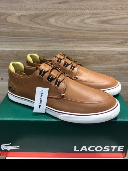 Tênis Casual Lacoste