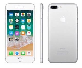 iPhone 7 Plus 32 Gb Usado Em Perfeito Estado, Cor Prata