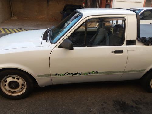 Chevrolet Chevy 500  Camping Original Ano 1993