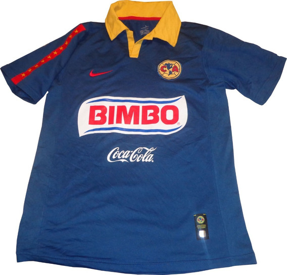 Futbol Camiseta America Mexico Player Talle S Football Small