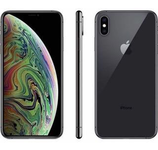 Celular iPhone Xs 64gb Preto, Novo, Nunca Usado.