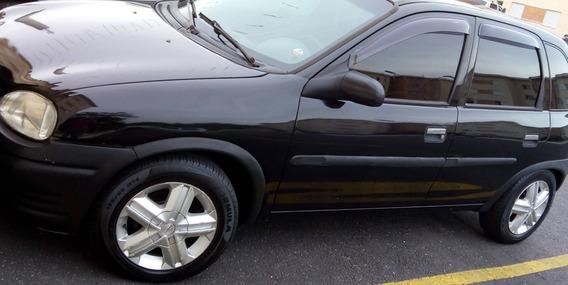 Chevrolet Corsa 4 Portas