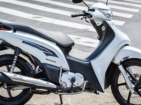 Honda Biz125 Ex