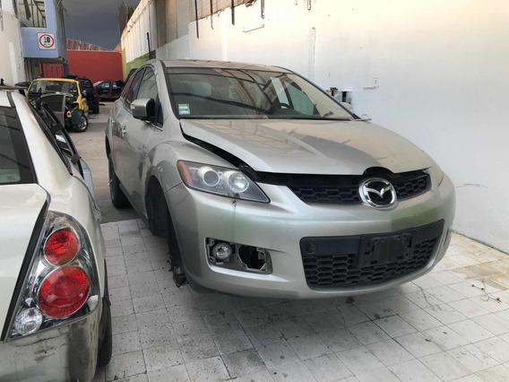 Mazda Cx-7 Solo X Partes Cx-7