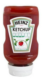 Heinz Catsup Original Envase 397 G