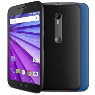 Motorola Moto G3 Xt1550 Dual Chip 8gb 4g Nacional