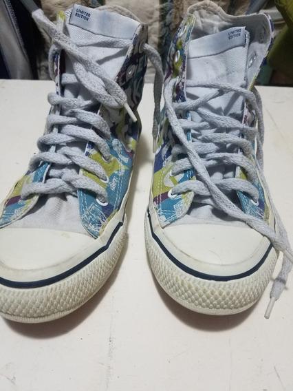Zapatillas De Mujer John Foos Talle 36